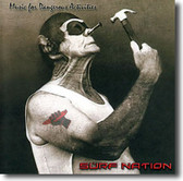 Surf Nation - Music For Dangerous Activities