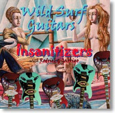 Insanitizers - Wild Surf Guitars