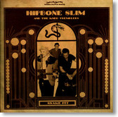 Hipbone Slim and The Knee Tremblers - Snake Pit
