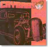 Crybaby - The Hotrod Sessions