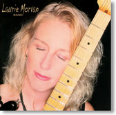 Laurie Morvan - Cures What Ails Ya