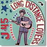 J-45 - Long Distance Lovers