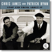 Chris James and Patrick Rynn - Stop And Think About It