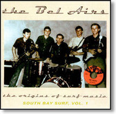 The Bel Airs - The Origins of Surf Music