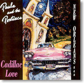 Paula and The Pontiacs - Cadillac Love