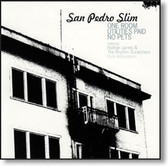 San Pedro Slim - One Room Utilities Paid No Pets