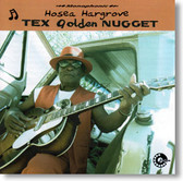 Hosea Hargrove - Tex Golden Nugget