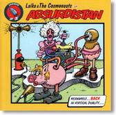 Laika & The Cosmonauts - Absurdistan