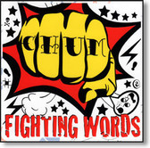 Chum - Fighting Words