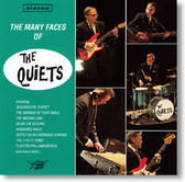 The Quiets - The Many Faces Of