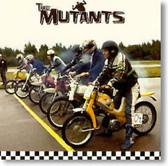 The Mutants - Deathrace 3000