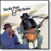 Snooky Pryor & Mel Brown - Double Shot