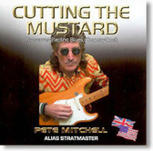 Pete Mitchell alias Stratmaster - Cutting The Mustard