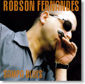 Robson Fernandes - Sampa Blues