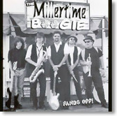 The Millertime Boogie - Hands Off