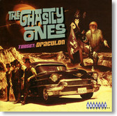 The Ghastly Ones - Target Draculon