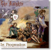 The Knights - In Progression