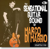 Marco Di Maggio - The Sensational Guitar Sounds of Marco Di Maggio