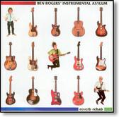 Ben Rogers Instrumental Asylum - Reverb Rehab