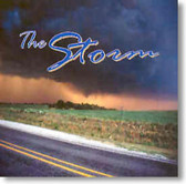 Blue Voodoo - The Storm
