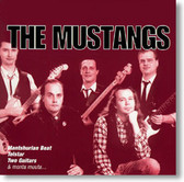 The Mustangs - The Collection