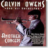 Calvin Owens - Another Concept
