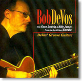 Bob DeVos - DeVos' Groove Guitar!