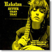 Rakatan - Better Than That