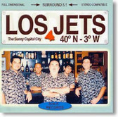 Los Jets - 40N by 3W