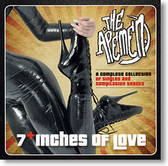 The Apemen - 7 Inches of Love