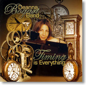 Deanna Bogart Band - Timing Is Everything