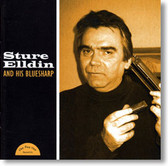 Sture Elldin - Sture Elldin and His BluesHarp