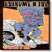 Estrume'n'tal - Surfmental