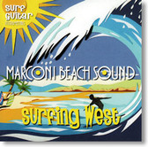 Marconi Beach Sound - Surfing West