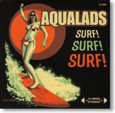 Aqualads - Surf! Surf! Surf!