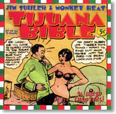 Jim Suhler & Monkey Beat - Tijuana Bible