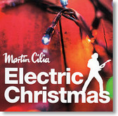 Martin Cilia - Electric Christmas