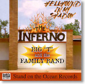 "Big ""T"" and The Family Band - Hellhound In My Shadow"