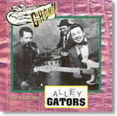 The Alleygators - CHOMP! Best of The Alleygators