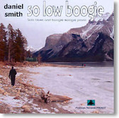 Daniel Smith - So Low Boogie