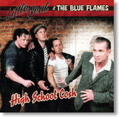 Little Neal & The Blue Flames - High School Cosh