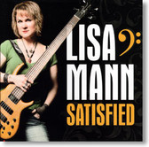 Lisa Mann - Satisfied