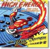 Paul Johnson & The Packards - High Energy