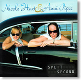 Nicole Hart and Annie Piper - Split Second