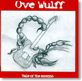 Ove Wulff - Tale of The Scorpio