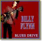 Billy Flynn - Blues Drive