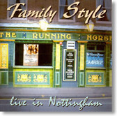 Family Style - Live In Nottingham