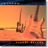 Jetpack - Planet Reverb