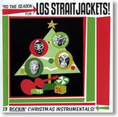 Los Straitjackets - Tis The Season For
