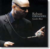 Robson Fernandes - Gumbo Blues